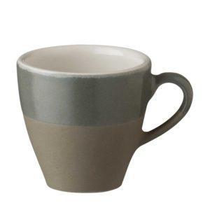 cup espresso gray sand jenggala narrow espresso cup