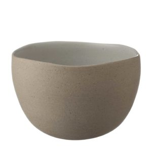 barefoot collection rice bowl