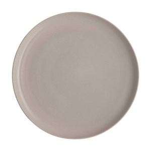 barefoot collection ceramic plate dinner plate handmade ceramic