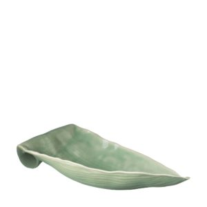 banana leaf collection serving bowl