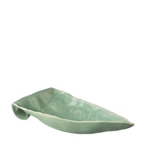 banana leaf collection serving bowl