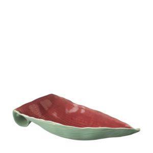 banana leaf collection jenggala medium serving bowl serving bowl