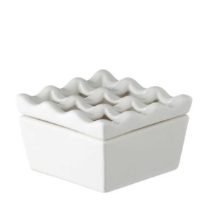 ceramic ashtray
