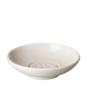 ceramic dishes soap dish