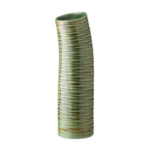 jenggala stoneware vase