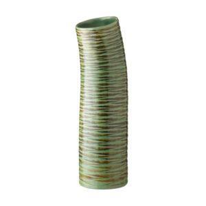 ceramic prasok jenggala stoneware vase