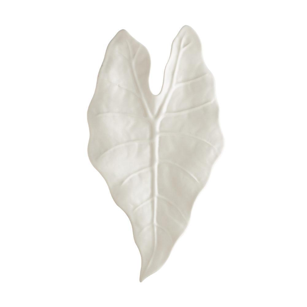Shield Leaf Plate