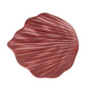 elegant elegant leaf plate jenggala leaf leaf plate light manggis