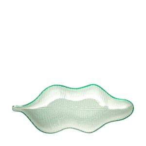 banana leaf collection jenggala serving plate