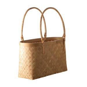 bamboo bamboo basket jenggala natural bamboo ogfr small bamboo basket