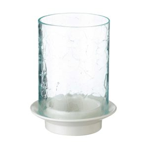 candle cream kahala glass glass candle holder holder jenggala