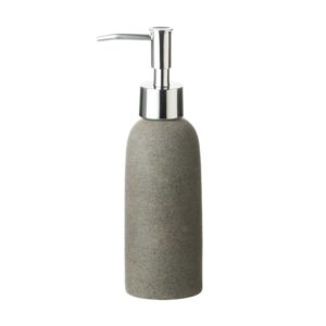 classic collection jenggala soap dispenser timberline night
