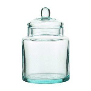 glass jar jenggala medium glass jar