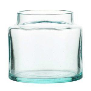 glass jar jenggala small glass jar