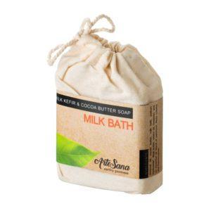 bathroom and spa amenities