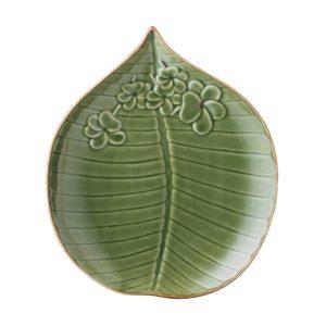 ceramic plate frangipani collection frangipani pasta plate pasta plate