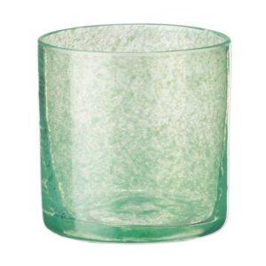 glass jenggala short glass short water glass