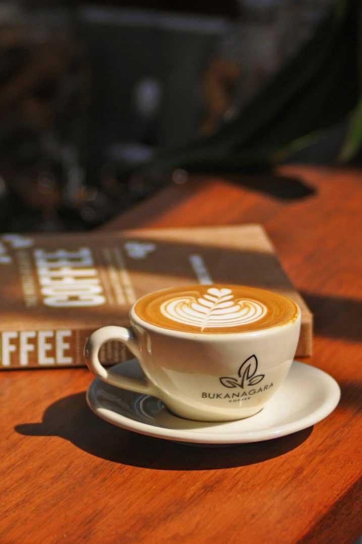 BUKANAGARA COFFEE  1
