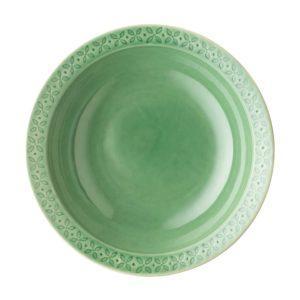 ceramic bowl griya collection pasta bowl