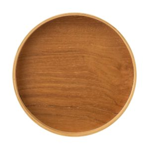jenggala round tray trays