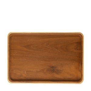 jenggala rectangular tray megi tray