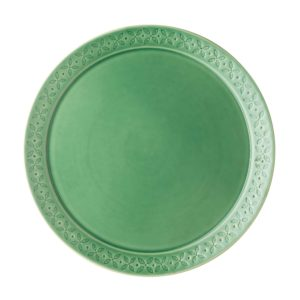 ceramic plate griya collection