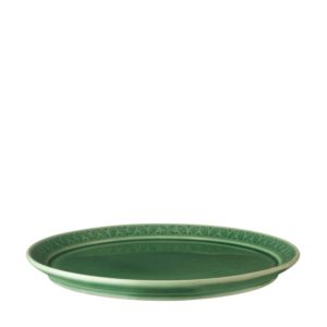 ceramic plate griya collection side plate