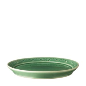 bread and butter plate griya collection