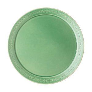 dinner plate griya collection jenggala plate