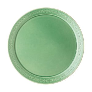 ceramic plate dinner plate griya collection