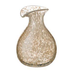 glassware sake bottle