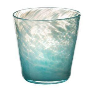 glassware jenggala tapered glass water glass