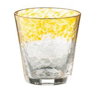 glassware tapered glass