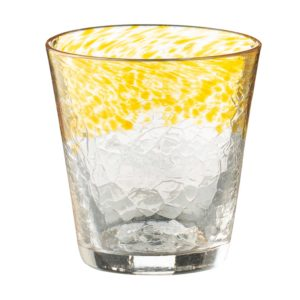 glassware tapered glass
