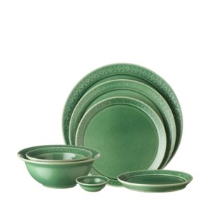 dinner set griya collection