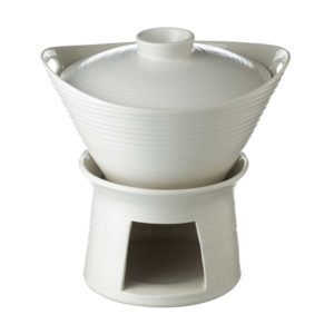 bali aga collection warmer set