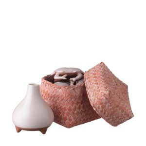 gift set jenggala pasih small vase