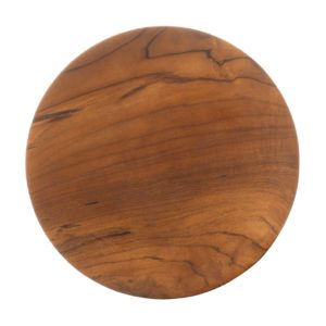 plates round plate wooden plates