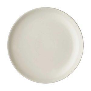 dessert plate jenggala timberline white