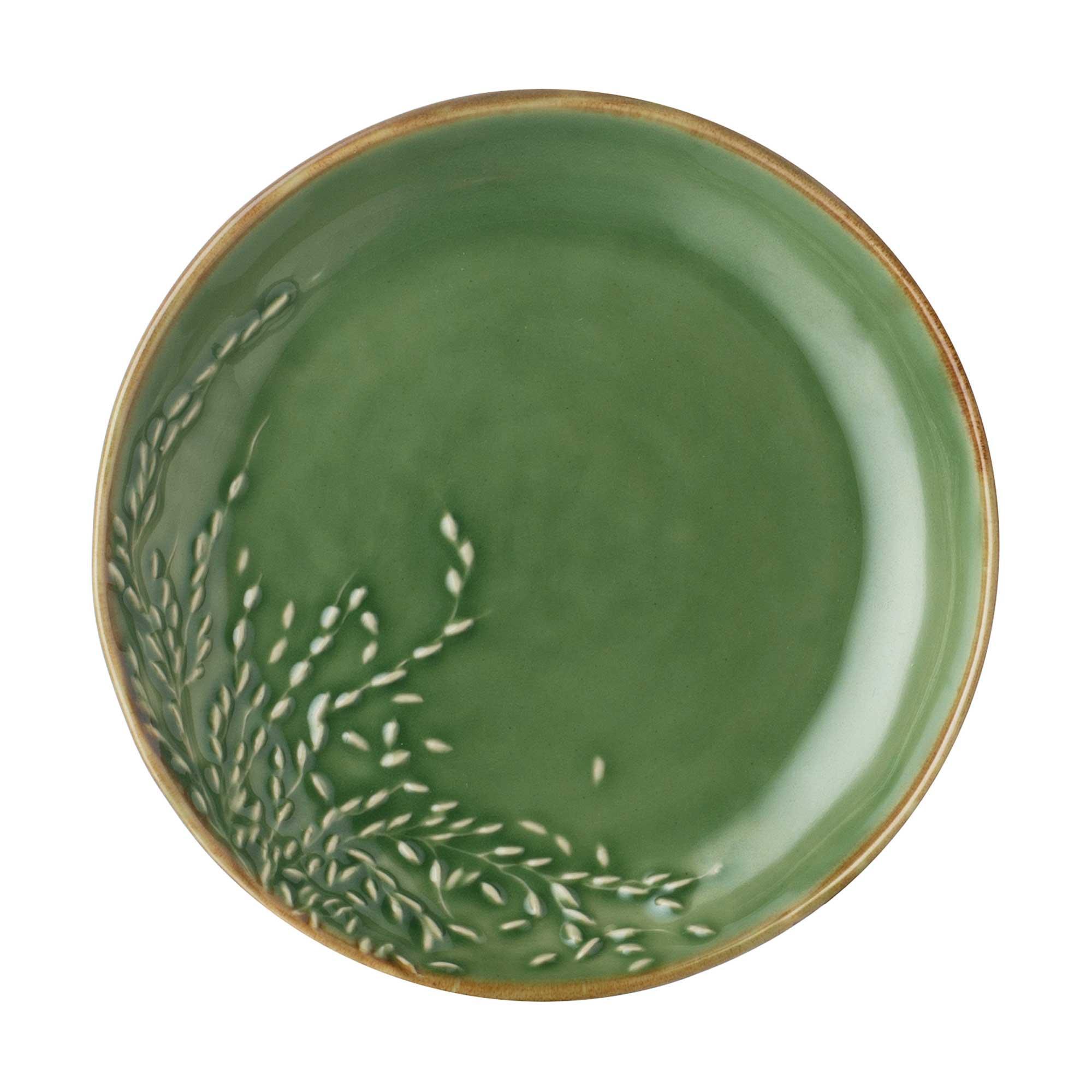 Padi Dessert Plate