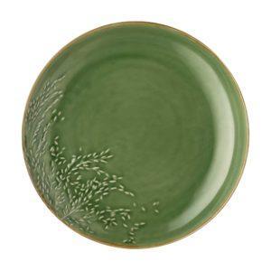 dinner plate jenggala padi collection