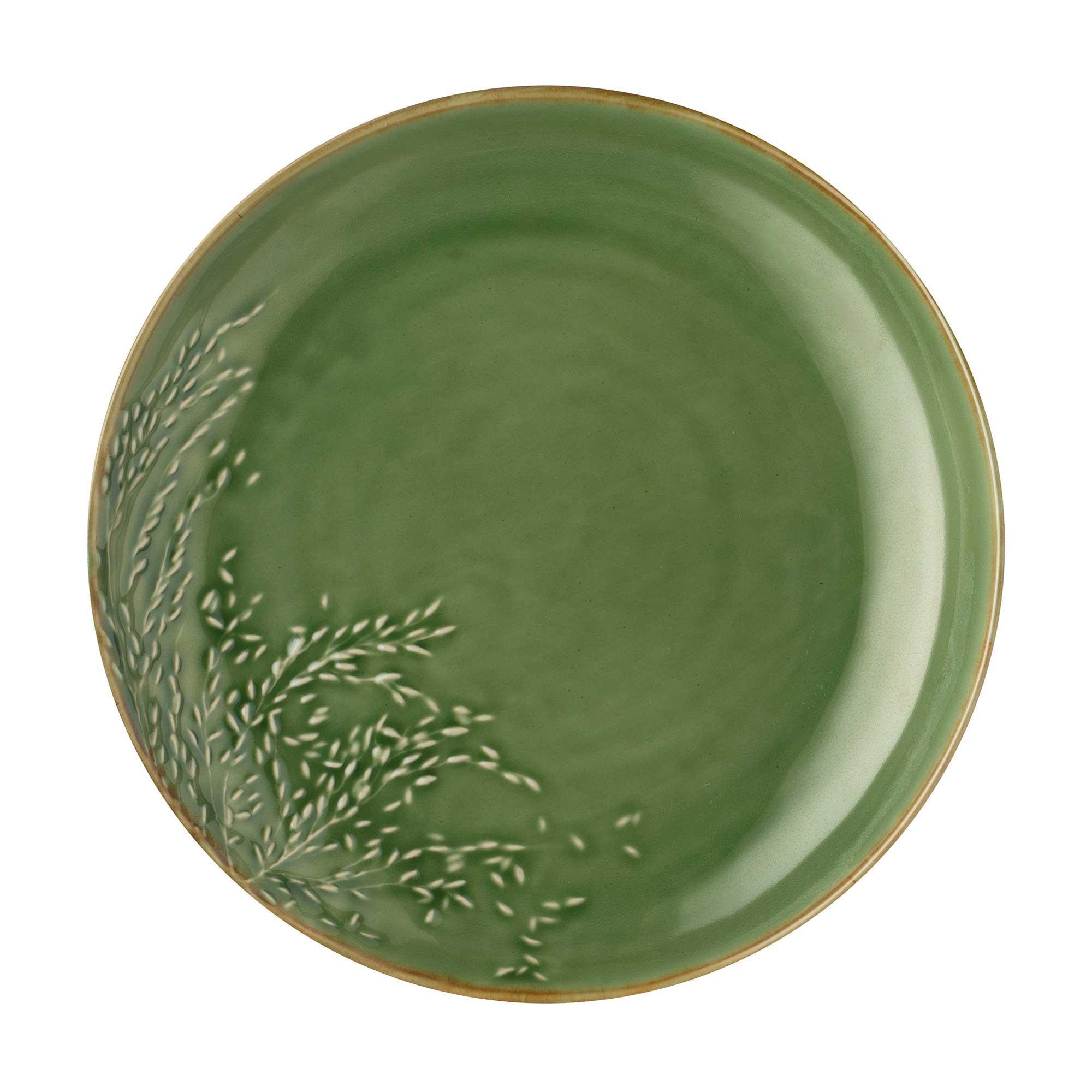 Padi Dinner Plate