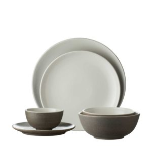 classic round dinner set jenggala