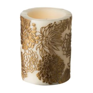candles chrysanthemum jenggala large