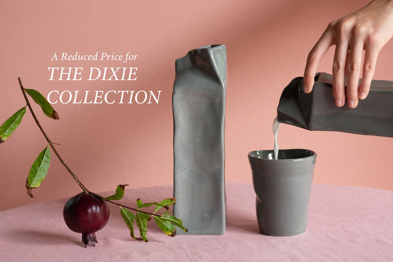 A Reduced Price for The Dixie Collection