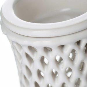 bendega collection jenggala soap dispenser