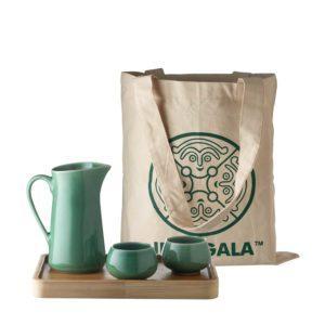 jenggala tray water jug water jug set