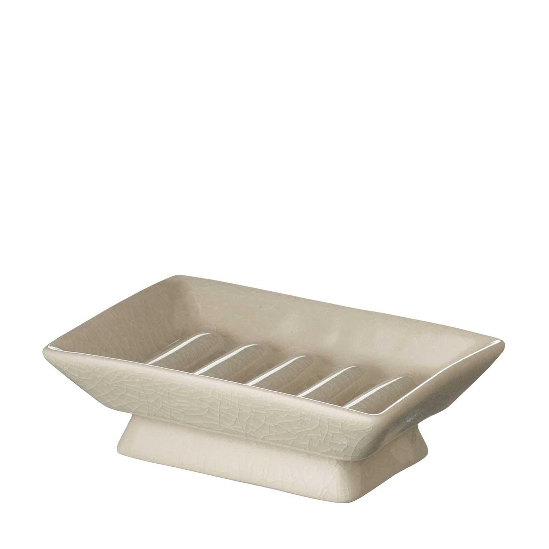 classic soap dish