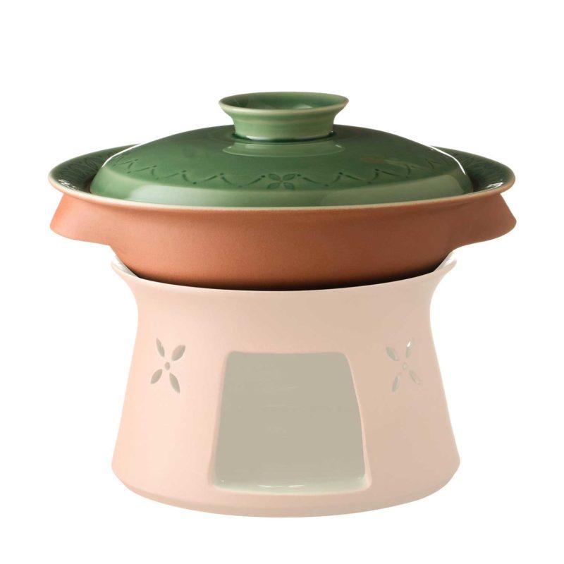medium casserole
