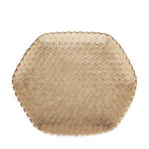 dulang jenggala natural fiber tray